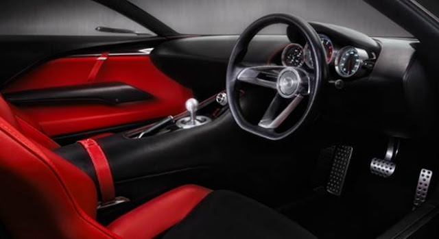 2018 Mazda RX7 Redesign, Release, Price