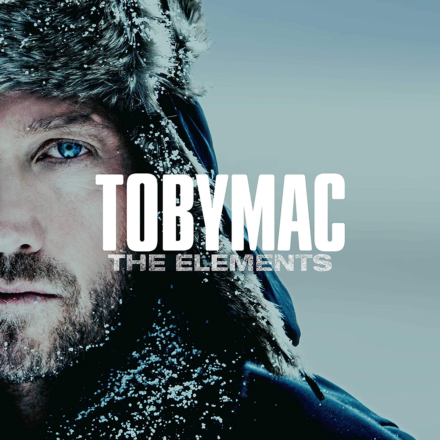 tobymac - the elements 2018 english christian album