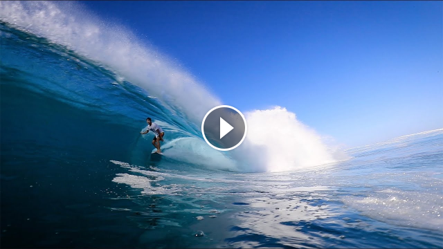 A Stellar Trip to the Original Surf Park aka the Mentawai Islands with Anthony Fillingim