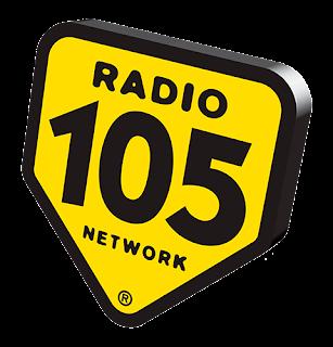 Radio 105 Italian TV frequency on Hotbird