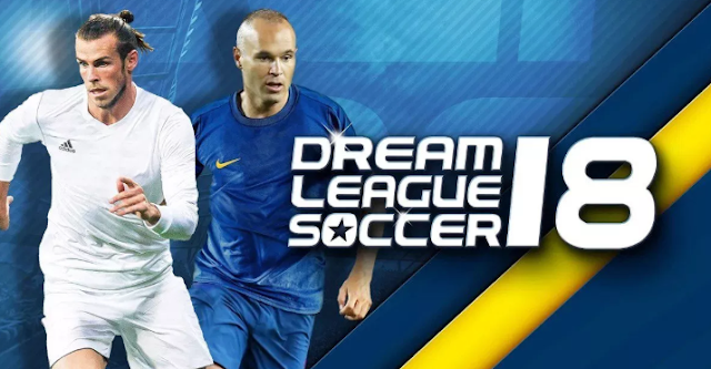 Cara mudah cheat uang unlimited tidak habis-habis di dream league soccer 2018 terbaru