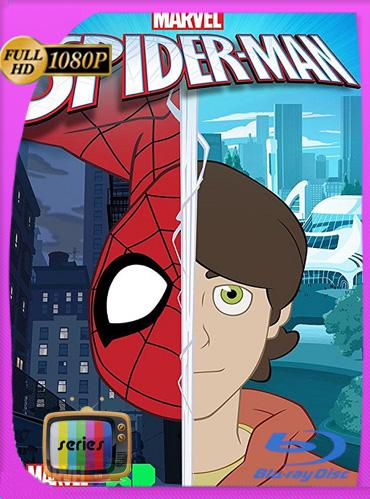 Marvel's Spider-Man Temporada 1HD [1080p] Latino [GoogleDrive] TeslavoHD
