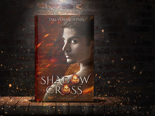 [FACEBOOK GEWINNSPIEL] Shadowcross von Lillith Korn