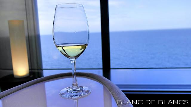 Viking Line samppanjaristeily - www.blancdeblancs.fi