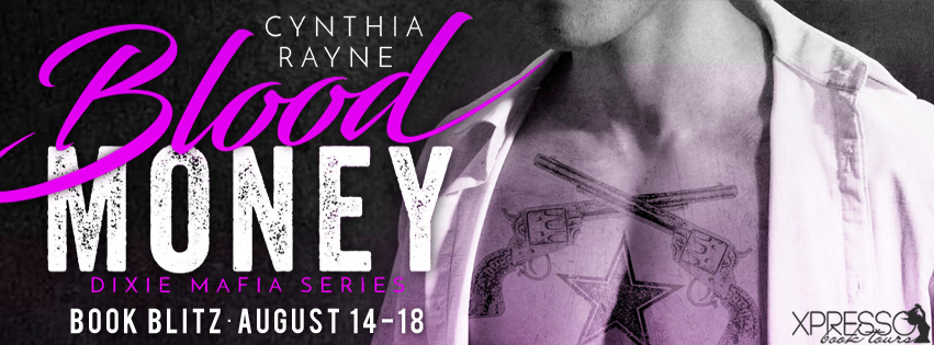 Blood Money Book Blitz