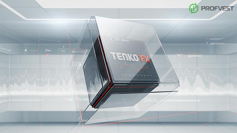 TenkoFX отзывы и личный опыт
