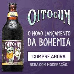 Bohemia oito e um