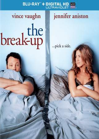 The Break Up 2006 Dual Audio Hindi 900MB ESubs BluRay 720p