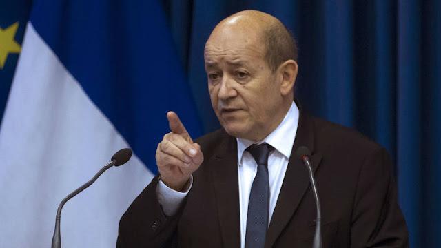 Francia anuncia mas negociaciones entre la MUD Complice y la Narco Dictadure de Venezuela