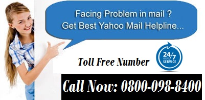 Yahoo Help Contact Number