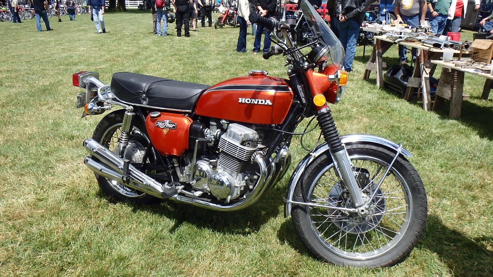 trobairitz' tablet: 2013 oregon vintage motorcycle show