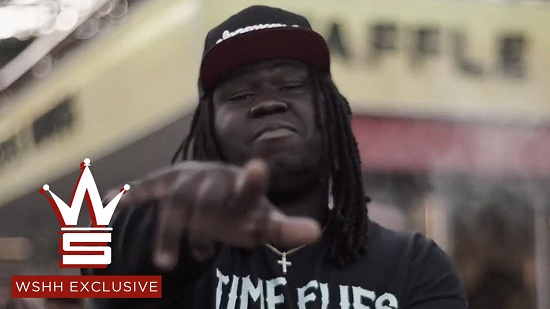 Young Chop - Bruce Lee [Vídeo]