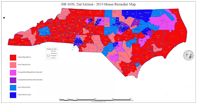 Old North State Politics: The NC Legislature Couldn\'t Use ...