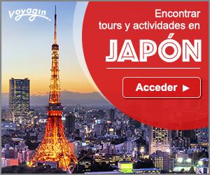 ¡Los mejores tours y actividades para hacer en Japón con descuento!