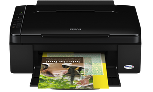 Epson SX110 Printer Driver Scanner Download