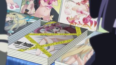 Oreimo Anime