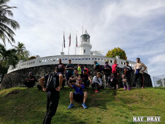 Tempat Menarik Di Port Dickson Rumah Api Tanjung Tuan