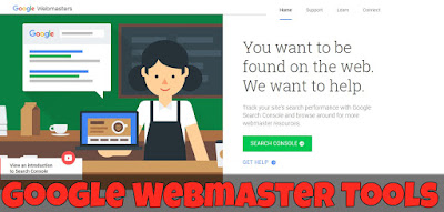 SEO Tips ~ How to submit your blog to Webmaster Tools for better Ranking