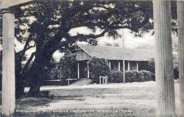 Westminster Encampment Kerrville