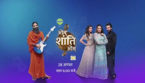 Star Bharat Om Shanti Om wiki, Full Star Cast and crew, Promos, story, Timings, BARC/TRP Rating, actress Character Name, Photo, wallpaper. Om Shanti Om Serial on Star Bharat wiki Plot,Cast,Promo.Title Song,Timing