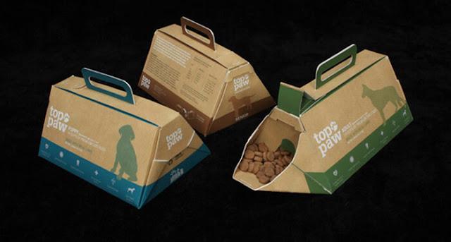embalagens sustentáveis Take-out