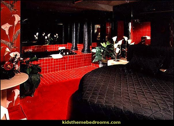 3d Wallpaper Decorating Ideas Decorating Theme Bedrooms Maries Manor Moulin Rouge