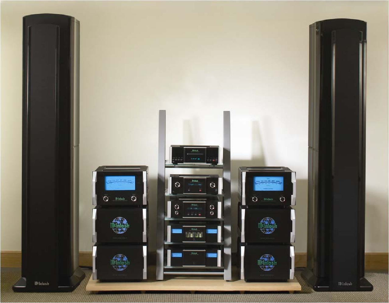 high end audio industry updates reference system 2 channel home