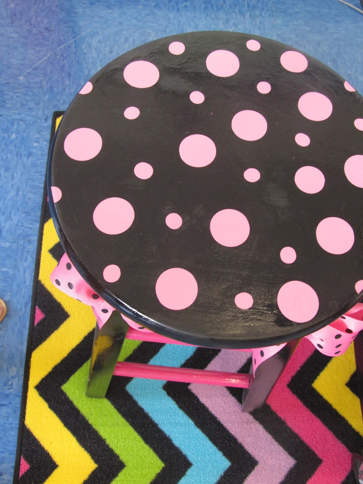 Pieces Of Bree Room Crashing Pink Zebra Licious