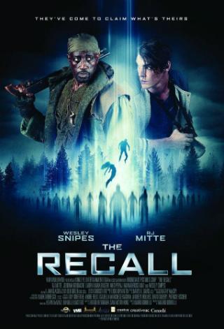 The Recall [2017] [DVD9] [PAL] [Español]