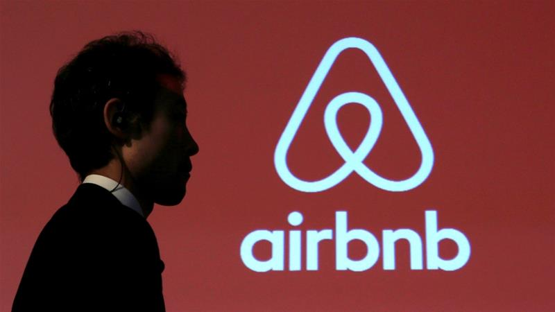 Airbnb To Remove Listings In West Bank Settlements