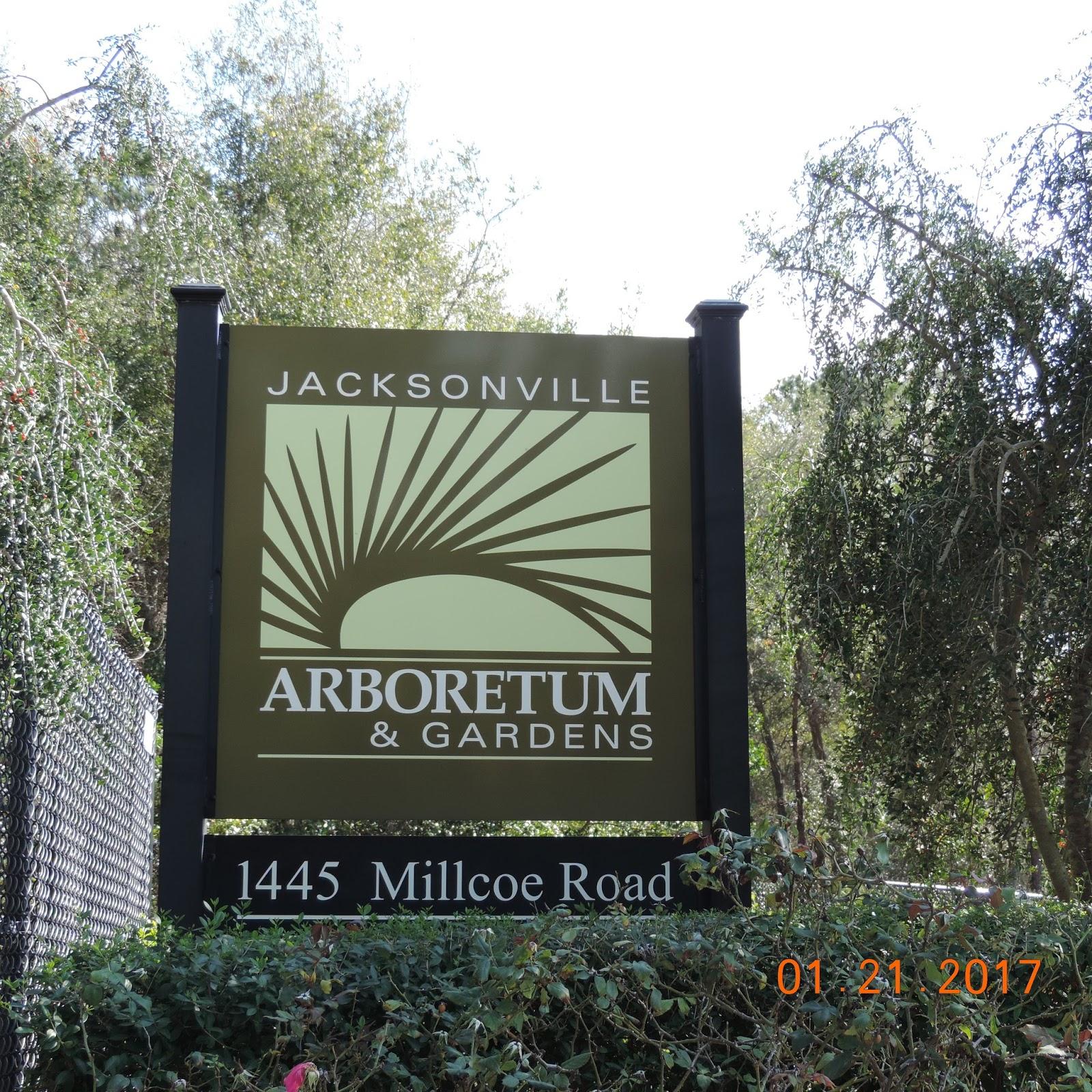 Faith family food and dogs jacksonville arboretum - Jacksonville arboretum gardens ...