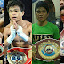 Former and Current Boxing World Champs to be Honored in 17th  Elorde Boxing Awards
