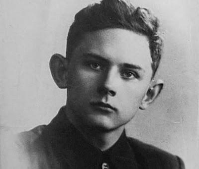 Yuri Krivonischenko (Georgiy) - Doğum Tarihi: 7 Şubat 1935