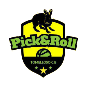 CLUB BALONCESTO PICK AND ROLL