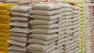 99% of Rice smuggled into the country not fit for consumption – CG Customs