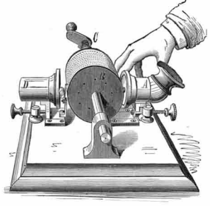 Σαν σήμερα … 1877, ηχογραφείται και αναπαράγεται για πρώτη φορά η ανθρώπινη φωνή.