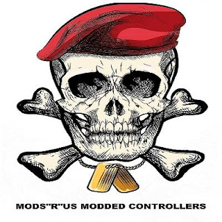 Mods - Rapid Fire Controllers - Mod Controllers - Modded Controllers Xbox One - Playstation 4 - Xb1 - Pc - Xb1 - Ps3 - Call Of Duty - Cod