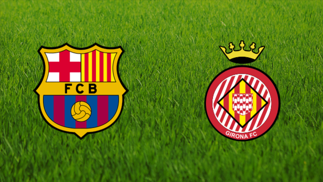 Barcelona vs Girona - Highlights & Full Match