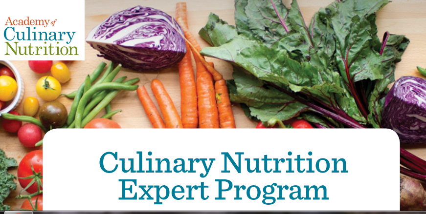 culinary nutrition Culinary nutrition is the study and practice of using pure, wholesome food to improve health and wellness learn more with heather carey in southport, ct.
