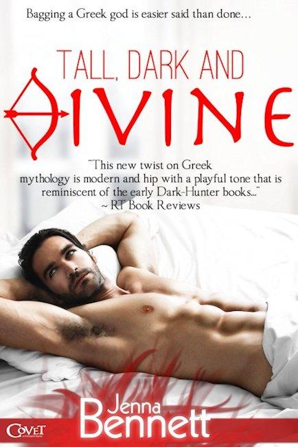 Covet Cover Reveal - April 19, 2013