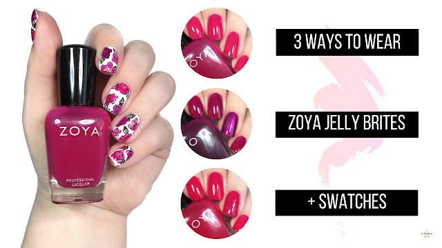 Zoya Jelly Brites