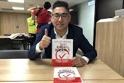 參加《一擊必中!給職場人的簡報策略書》新書分享講座有感:簡報的價值,在於讓目標受眾改變思維、採取行動