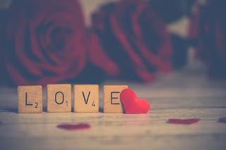 Cinta Merubah Perilaku Individu (Manusia)