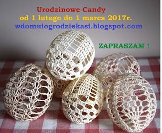 szydełkowe candy u Kasi