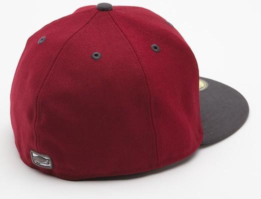 1aa3f948bf4 New Era Vans Released Team Van Doren 59Fifty Hat