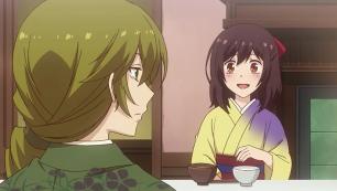 Meiji Tokyo Renka – Episódio 09