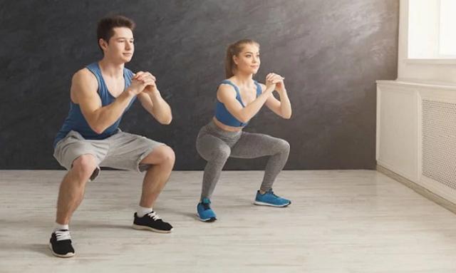 EXERCISE डाइजेशन FIT रखने के साथ वजन भी कम करे | HEALTH TIPS
