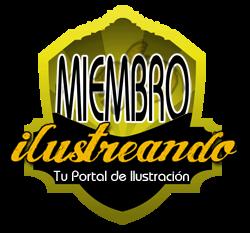 Portal de ilustración ILUSTREANDO