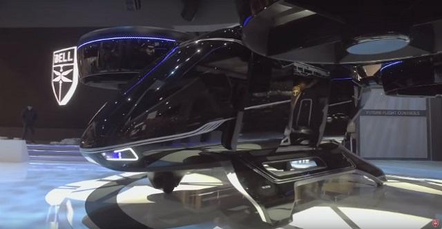 वर्तमान में बेल नेक्सस के लिए एक स्वायत्त वाहन प्रबंधन प्रणाली के विकास और एकीकरण की दिशा में काम कर रहा है