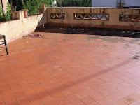 chalet en venta calle cronista revest castellon terraza4